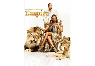 Empire - Seizoen 2 | DVD