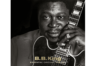B.B. King - Essential Original Albums - (CD)