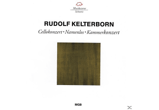 VARIOUS - Cellokonzert/Namenlos/Kammerkonzert - (CD)