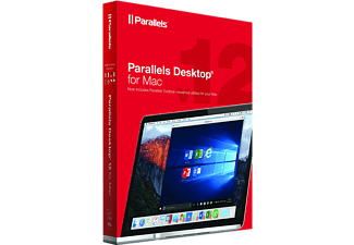 PARALLELS Desktop 12 för Mac Retail Box EU