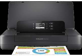 HP OfficeJet 200 mobiele printer