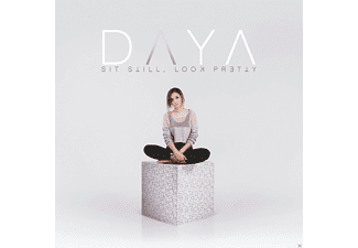 Daya - Sit Still,Look Pretty [CD]