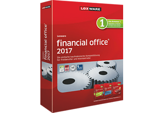 financial office 2017 Jahresversion (365-Tage)