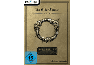 The Elder Scrolls Online (Gold Edition) [PC]