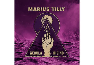 Tilly Marius - Nebula Rising (Coloured Vinyl) - (Vinyl)