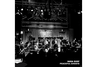 Nada Surf, Deutsches Filmorchester Babelsberg - Peaceful Ghosts (Live,Ltd.2LP) [Vinyl]