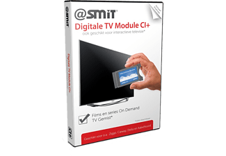 SMIT Digitale tv-module CI+ 1.3