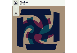 Nimbus - Pop-Liisa 8 (Red) [Vinyl]