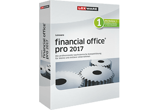 financial office pro 2017 Jahresversion (365-Tage)