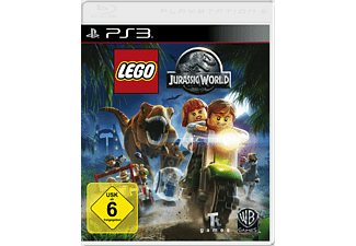 LEGO Jurassic World (Software Pyramide) - PlayStation 3