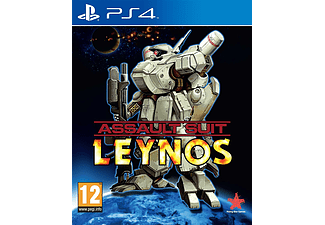 Assault Suit Leynos PS4
