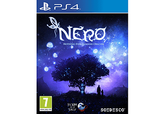 N.E.R.O. : Nothing Ever Remains Obscure PS4