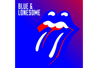 The Rolling Stones - Blue and Lonesome [CD]