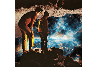 Highly Suspect - The Boy Who Died Wolf (CD)