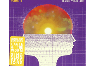 Venus II - Inside Your Sun [CD]