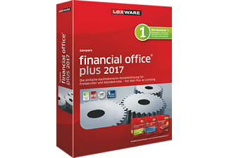 financial office plus 2017 Jahresversion (365-Tage)