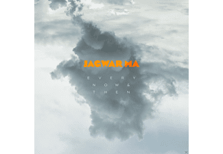 Jagwar Ma - Every Now & Then - (CD)