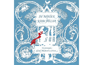 Katie Melua - In Winter - (CD)