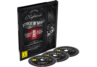 Nightwish - Vehicle Of Spirit - (DVD)