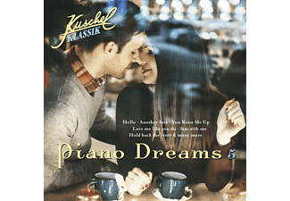 Martin Ermen - Kuschelklassik Piano Dreams Vol.5 - (CD)