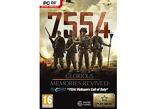 7554 Glorious Memories Revived PC