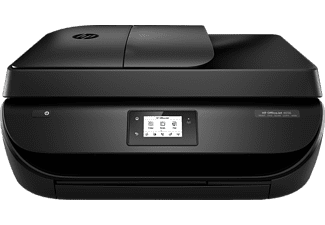 HP Multifunktionsdrucker Officejet 4656, schwarz (K9V81B#623)