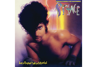 Prince - Let's Pretend We Are Married | LP