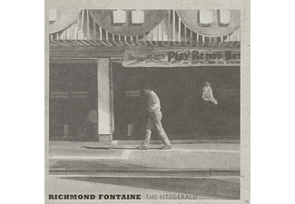 Richmond Fontaine - The Fitzgerald - (LP + Download)