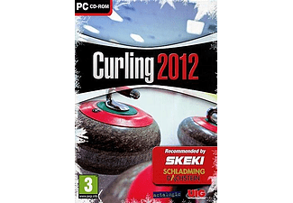 Curling 2012 PC