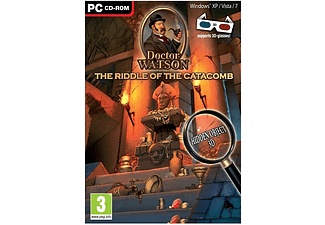 Doctor Watson: The Riddle Of The Catacomb PC