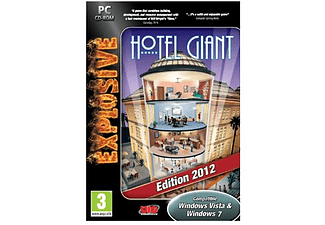 Hotel Giant - Edition 2012 PC