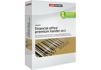 financial office premium handel 2017 Jahresversion (365-Tage)