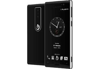 LUMIGON T3 128GB Dualsim Zwart