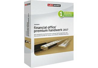 financial office premium handwerk 2017 Jahresversion (365-Tage)