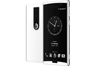 LUMIGON T3 128GB Dualsim Wit