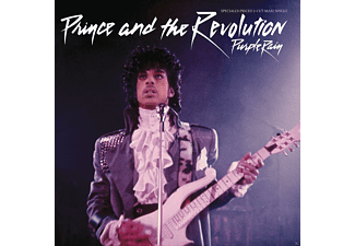 Prince And The Revolution - PURPLE RAIN/GOD 12 INCH - (Vinyl)