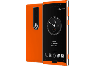 LUMIGON T3 128GB Dualsim Oranje