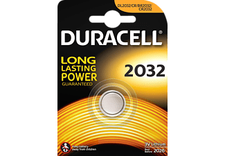 DURACELL Specialty 2032 Knopfzelle