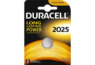 DURACELL Specialty 2025 Knopfzelle