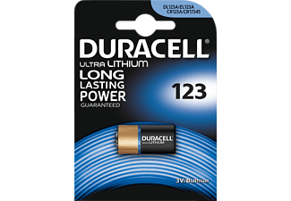 DURACELL Specialty 123 (CR17345) Batterie