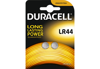 DURACELL Specialty LR44 Knopfzelle