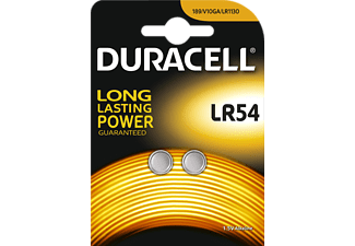 DURACELL Specialty LR54 Knopfzelle