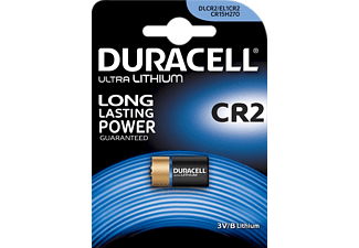 DURACELL Specialty Ultra Batterie