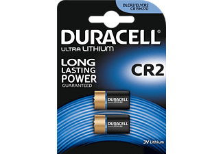 DURACELL Specialty Ultra CR2 (CR17355) Batterie