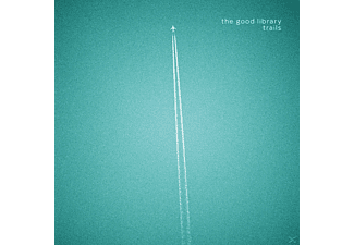 The Good Library - Trails (LP+CD) - (LP + Bonus-CD)