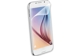 ISY ISG 1601 Galaxy S6 2-Pack