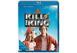 Kill The King - (Blu-ray)