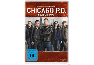 Chicago P.D. - Season Two [DVD]