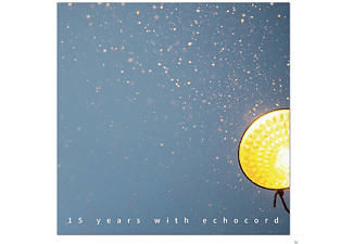 VARIOUS - 15 Years With Echocord (2LP) - (Vinyl)