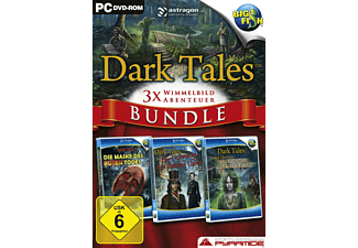 Dark Tales Bundle (Software Pyramide) [PC]